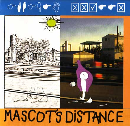 Mascot's Distance